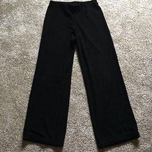 CAbi Velveteen dress pants